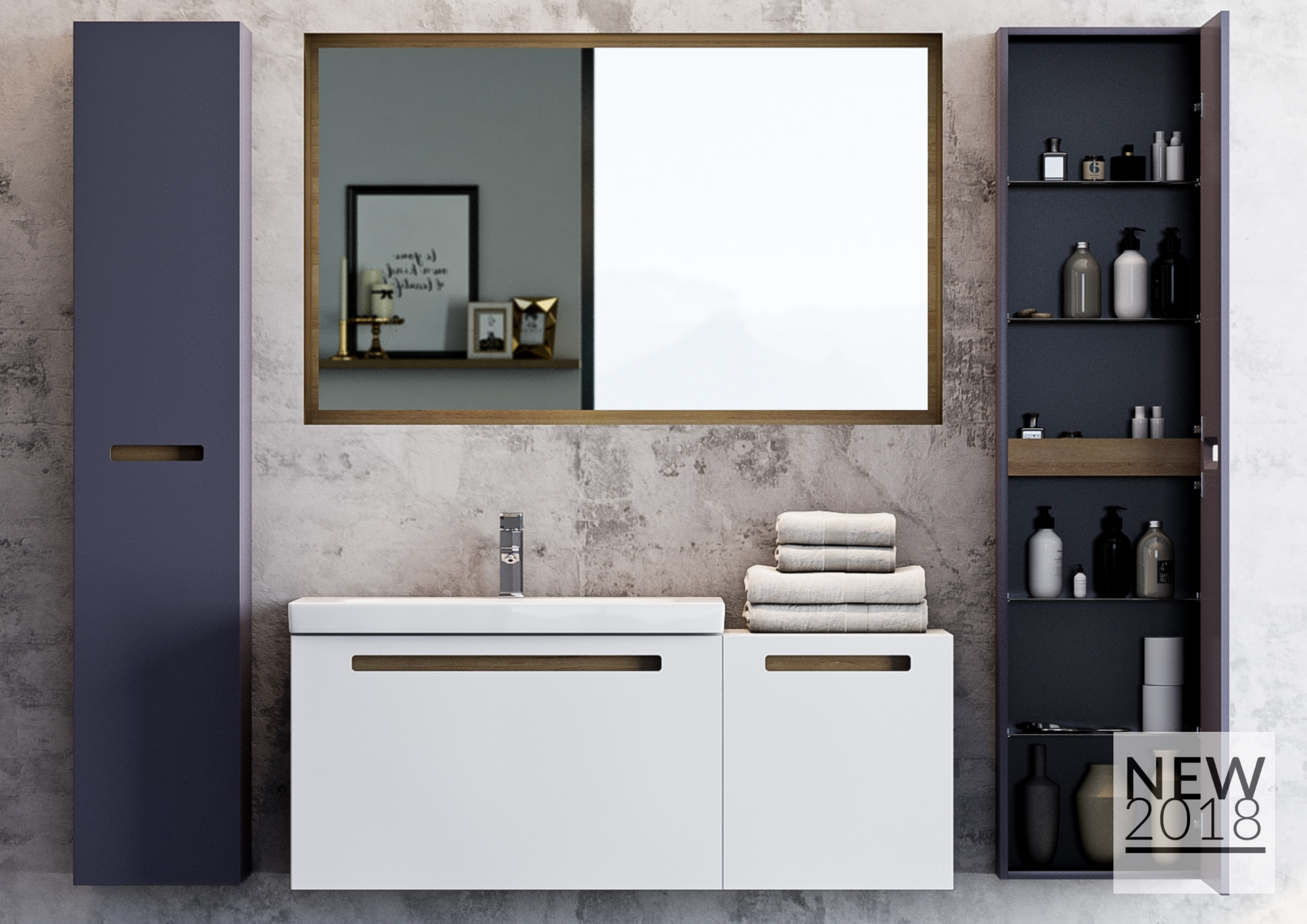 meble do �azienki deftrans obsession bathrooms